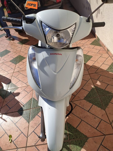Imagem 1 de 8 de Honda Biz Ex 125