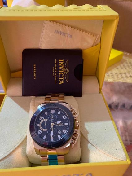 Relógio Invicta 23406