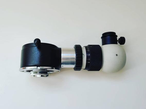 Sistema De Video Colposcópio Microscópio
