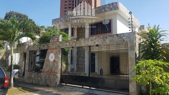 Casa En El Parral (lemc-304)