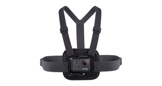 Arnes Gopro Chesty Mount Harness