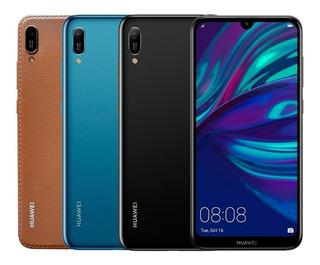 Huawei Y6 2019 Nuevo Sellado Garantia 4 Tiendas