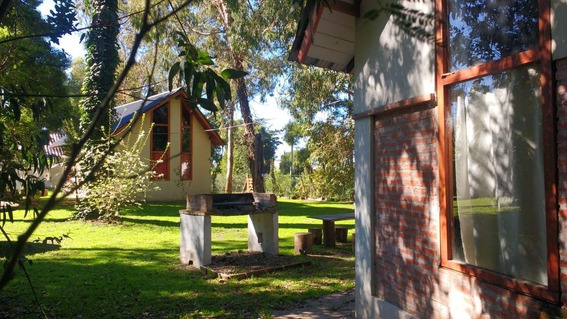 Casa 3 Ambientes En Dos Plantas. Se Vende Toda Equipada. Zona Bosque Peralta Ramos.