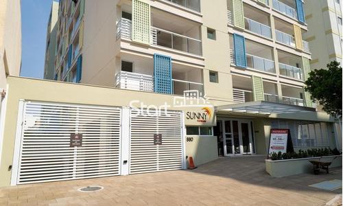 Apartamento Á Venda E Para Aluguel Em Centro - Ap006779