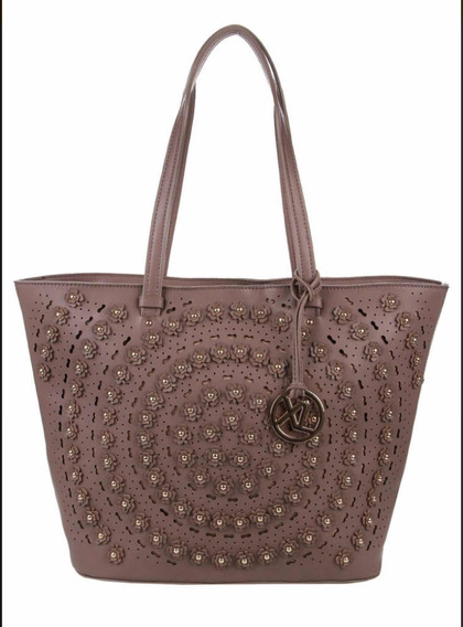 Cartera Bolso Tote Bag Xl Nueva
