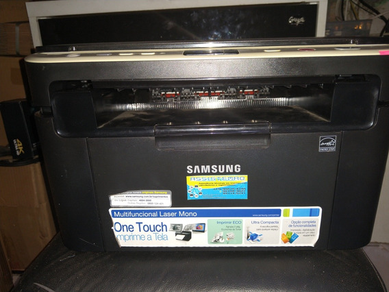 Samsung Scx 3200 Com Defeito ( Sucata)