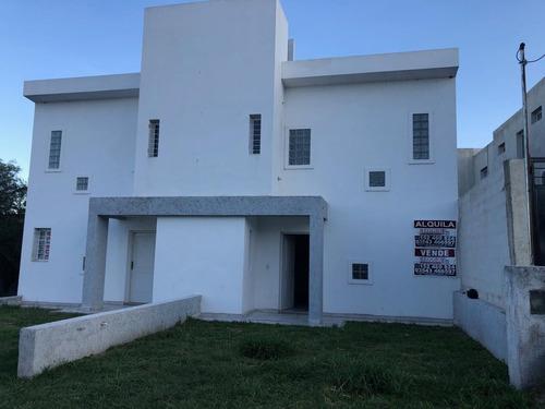 Duplex 2 Dormitorios - La Calera - B° Los Prados Ii