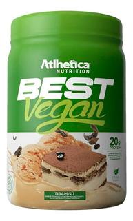Best Vegan 500g - Atlhetica