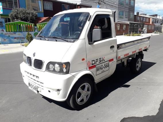 Dfsk 2015 Pick Up Pública Motor 1310cc Excelente