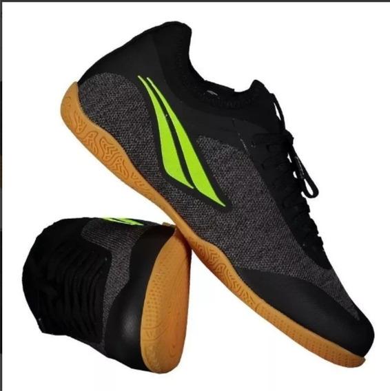 Botin Penalty Futsal Max 400 Locker - Los Gallegos