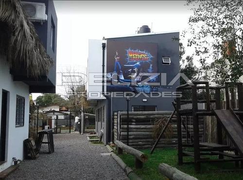Venta De Duplex En Ituzaingo Norte A Estrenar