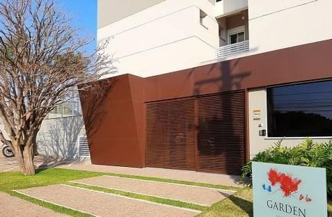 Apartamento A Venda Ou Aluguel  - Ed. Garden Residence - Gleba Califórnia - Piracicaba/sp - Ap1357