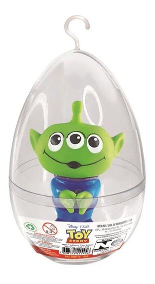 Boneco Infantil Agarradinho Vinil Toy Story Unitário No Ovo