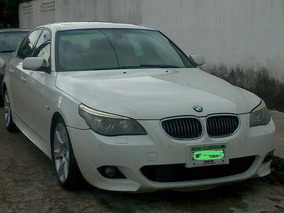 Bmw Serie 5 3.0 530ia Fórmula 1 At 2009 Autos Y Camionetas