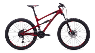 Bicicleta Mtb Enduro Polygon Siskiu D5 R27.5 Shimano Alivio