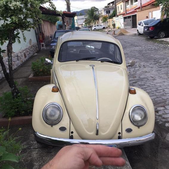Volkswagen Fusca 69 1300
