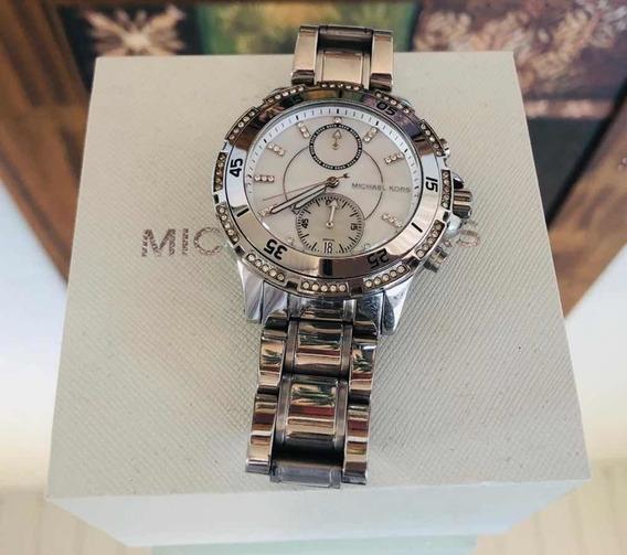 Relógio De Pulso Michael Kors Mk 5567