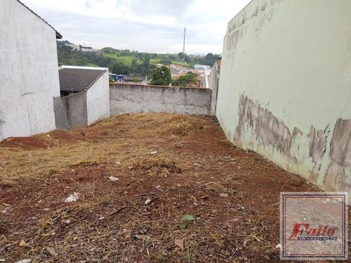 Imagem 1 de 1 de Terreno Para Venda Em Itatiba, Parque Da Colina - Te0058_2-1168654
