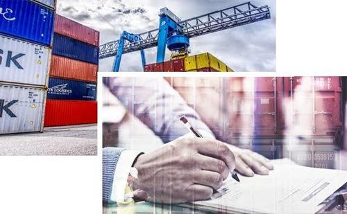 Imagem 1 de 2 de Assessoria Aduaneiro