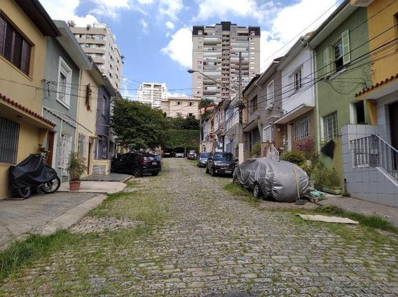 Sobrado Com 2 Dormitórios Para Alugar, 80 M² Por R$ 2.600,00/mês - Vila Mariana - São Paulo/sp - So1842