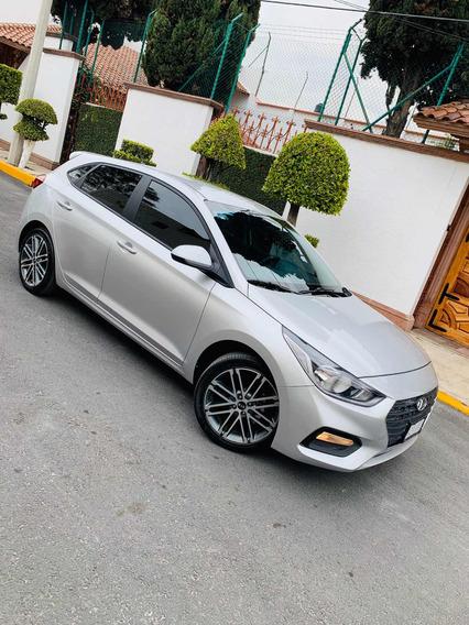 Hyundai Accent 1.6 Hb Gl Mid Mt 2019
