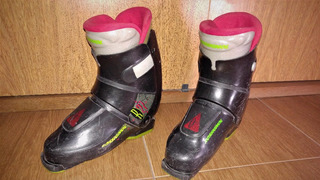 Botas De Ski Rossignol Talle 39-40