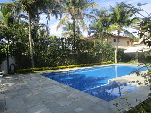 Casa Residencial Para Venda , Acapulco, Guarujá - Ca0388. - Ca0388