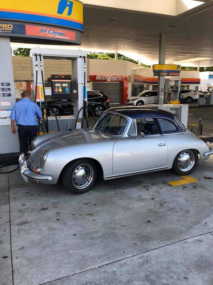 Porsche Envemo 356 Super 90