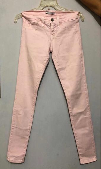 Ropa Bazar Pantalón Dama Rosa 26