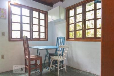 Casa Mobiliada Com 2 Dormitórios - Id: 892898451 - 198451