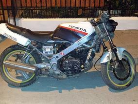 Honda Vtz Año 90