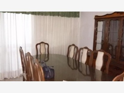 Casa Sola En Renta Unidad Hab Pemex