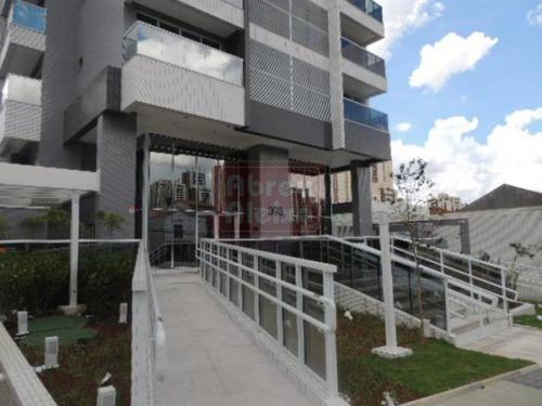 Imagem 1 de 12 de Tatuapé - Salas Comerciais Novas, Área Útil  43,13 M² - Ao Lado Da Praça Silvio Romero - 329