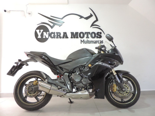 Honda Cbr 600f 2012 - Moto Linda Demais