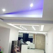 Jv-instalacion De Techos De Drywall.paredes.cielo Raso Ect