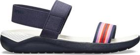 Crocs - Literide Sandal - 205106-97w