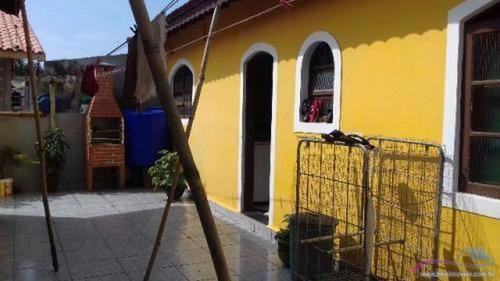 Casa À Venda  Em  Belas Artes Em Rua Calçada. Ref.  2378 M H