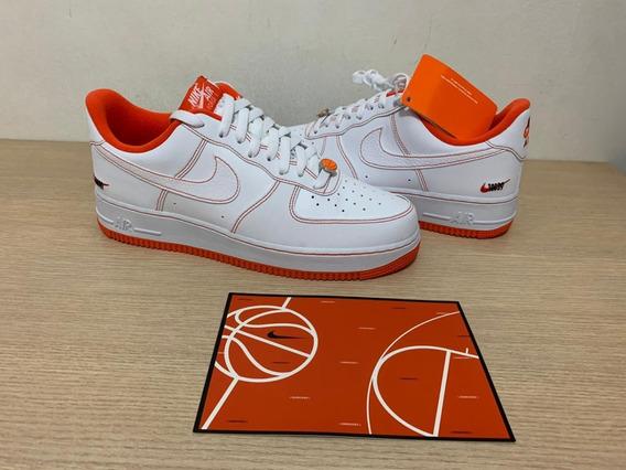Tênis Nike Air Force 1 Low Rucker Park /jordan Max Dunk