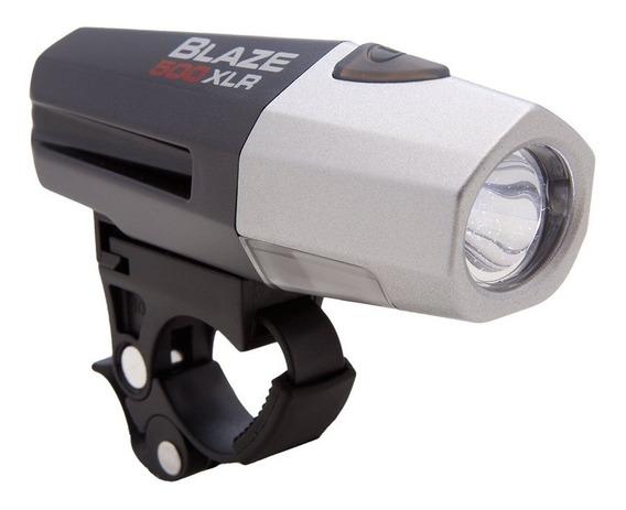 Luz Led Para Bicicleta Planet Bike Blaze 500 Xlr