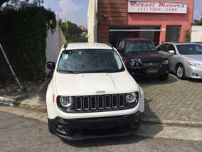 Jeep Renegade Sport Flex 17/18 Okm R$ 73.799,99