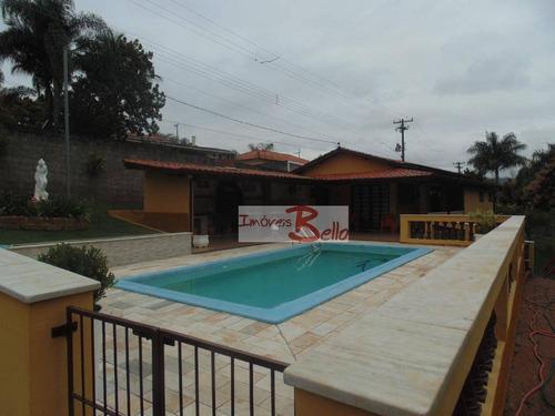 Vende Chácara Pomar Formado Condominio Sitio Moenda Itatiba - Ch0292