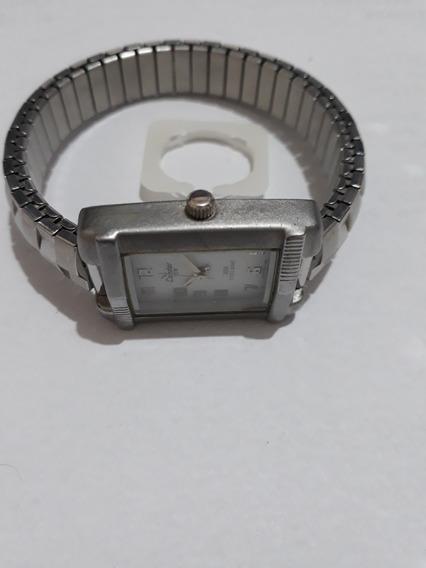 Relógio Condor New Com Pulseira Elástica (excelente!) - V24