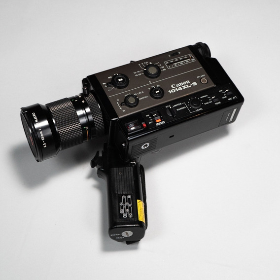 Canon 1014 Xls Super 8