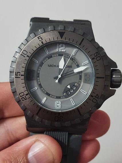 Relógio Michael Kors Original Muito Novo Sem Arranhão.