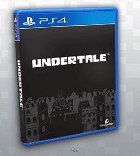 Undertale - Playstation 4