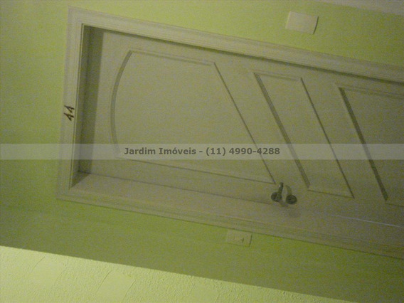 Apartamento - Jardim Santo Antonio - Santo Andre - Sao Paulo | Ref.: 25764 - 25764