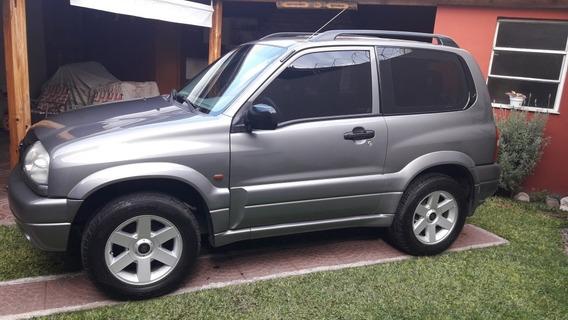 Suzuki Grand Vitara 1.6 16v 3p 4x4