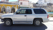 Chrysler Ram Charger 2001 2001