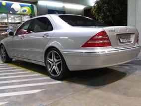 Mercedes S 500 L