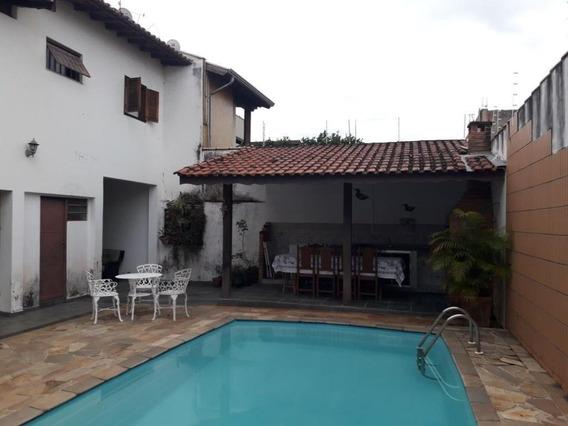 Casa Em Novo Jaguari, Jaguariúna/sp De 358m² 4 Quartos À Venda Por R$ 980.000,00 - Ca464407